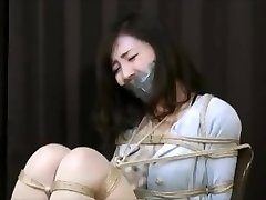 Japanese woman in Greatest BDSM JAV scene unique