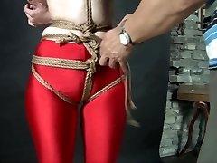 xingxing bondage 1