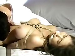 Chinese bondage part 1