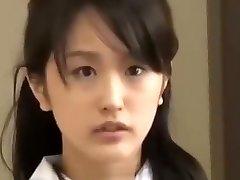 very cute japanese forced in rain . Utter movie : http://megaurl.link/06M0aV