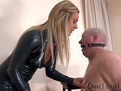 ownership cute milky fat daddy victim mistress