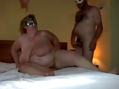 Fat grandmother sex