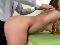 Fabulous pornographic star Hannah Sweet in hottest rimming, blowjob adult flick
