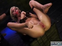 Teen sucks gigantic cock and swallows ginormous dick creampie hd