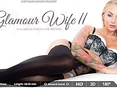 Kayla Green  Luke Hotrod in Erotic Wife II - VirtualRealPorn