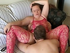 Stoner Babe Gets Baked and Cums from Getting Her Pussy Eaten Bbw Milf Pawg