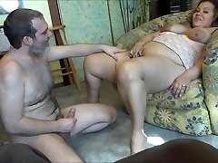 Andalys' First Full-Hump Scene incl. 'World Famous We-Vibe' PFC Free-View
