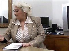 Big Titts Granny