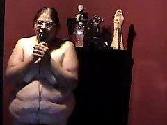 bbwalmy nude rock band