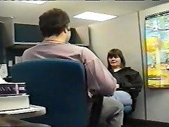 UK BBW Office Interview