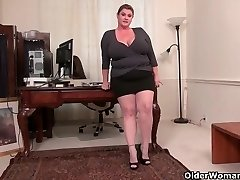 Next door cougars from the USA part 12