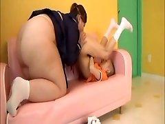 BBW Immense ass