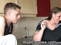 Real Couples - Dani & James