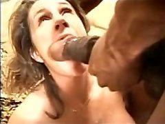 Giant sausage destroys milf&#039_s ass watch more on fucktube8.com