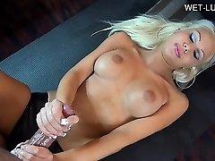 Glamour pussy hardcore anal lovemaking