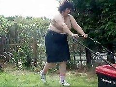 Solange the gardener