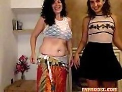 mommy daughter webcam show -  (21)
