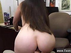 Hefty ass midget xxx white cougar strap on