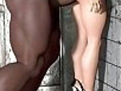 3d comic disgusting-fat-and-ugly-monste.     Adorable horny stunner..