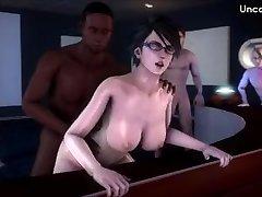 Black Cock Cocksluts 17