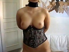 slave doll assfucked