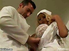 Cougar Nurses!!!