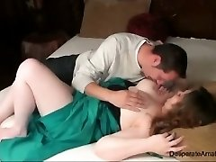 Casting September spanking first time desperate amateurs
