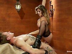 Divine Fuckslut Mistress Felony