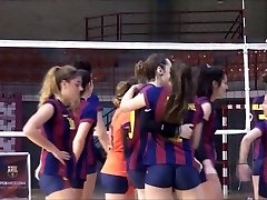 ladies voley hottt 2