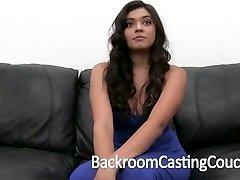 Anal Loving Splooging Teen Creampie Casting