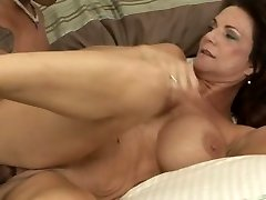 Deauxma fuck youthfull balck dick