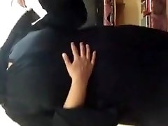 arab hijab bbw