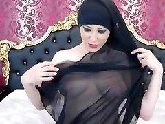 Arab Spice
