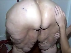 Redhead SSBBW lubricated and washed