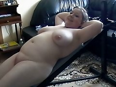 German BBW Fuck Fitness