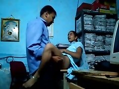 Tamil Office Staff Orgy