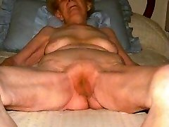 OmaFotzE extra old amateur grandma bevy