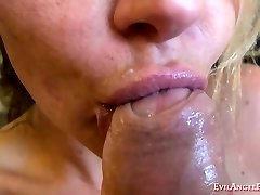 Hottest Blowjob Compilation with Horny Milfs