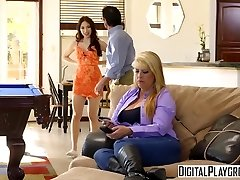 DigitalPlayground - My Poor Old Step-dad