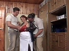 Cocks and spunk for mature