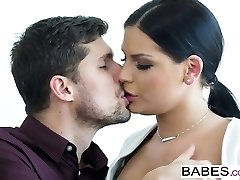 Babes - Office Obsession - Blowing My Cover