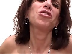 Big Titty Ugly MILF Sucks Penis & Gets Titty Fucked