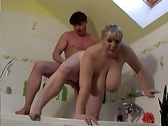 Penetrate my Melons - Scene 1