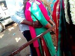Madurai steamy tamil couples  in public