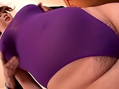 Extraordinaire Japanese model in Hottest Big Tits, HD JAV scene