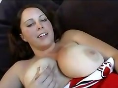 I smashed this Nasty Chubby BBW cheerleader in the ass-1
