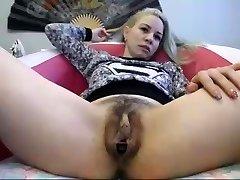 big clit webcam female 2