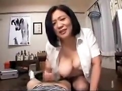 Hottest Homemade vid with Mature, Big Tits scenes