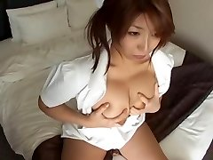 Incredible Japanese girl Nao Nazuki in Exotic Good-sized Funbags, Nurse JAV video