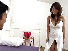 Incredible Asian girl Yume Mizuki in Exotic JAV uncensored Shaved flick